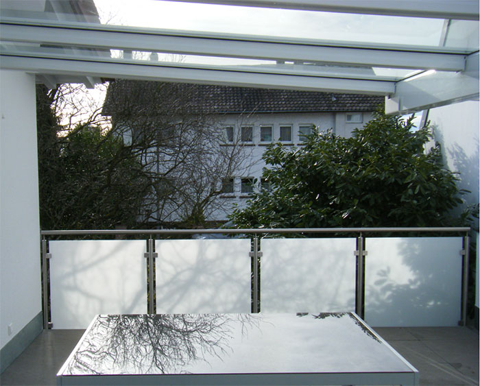 Umbau Mehrfamilienhaus Rastatt