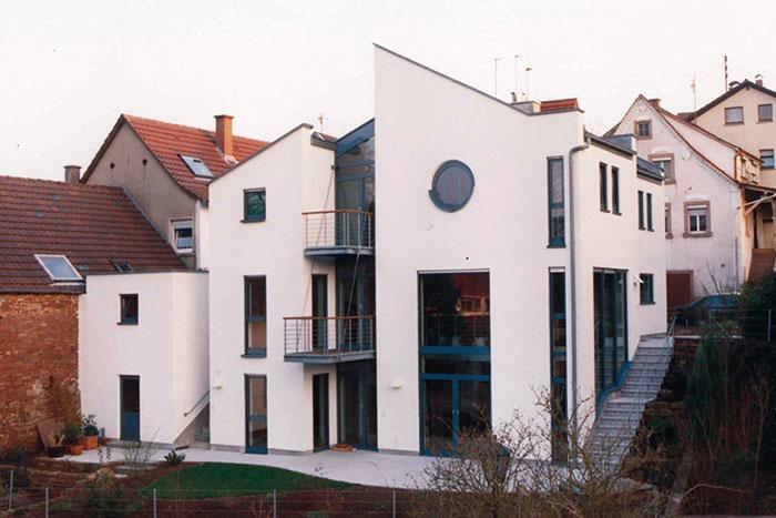Haus K1-1